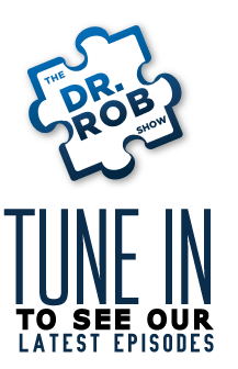 The Dr Rob Show Tune In