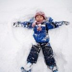 Snow Angels Exercise for Galant Reflex Integration