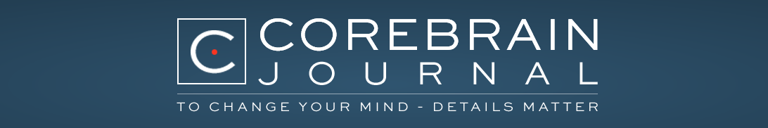 Core Brain Journal - Logo