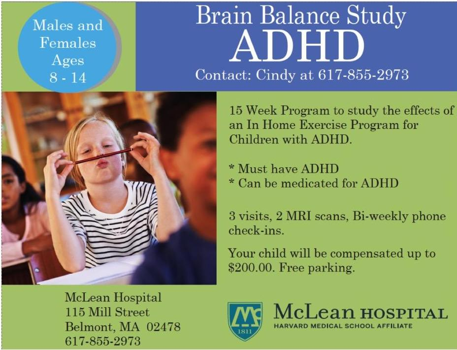 case studies done on adhd What is a case study basically, a case study is an in depth study of a particular situation rather than a sweeping statistical surveyit is a method used to narrow down a very broad field of research into one easily researchable topic.