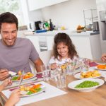 Healthy Nutrition Goals for the Whole Family | Dr. Robert Melillo