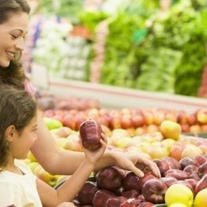 healthy shopping tips from Dr. Robert Melillo