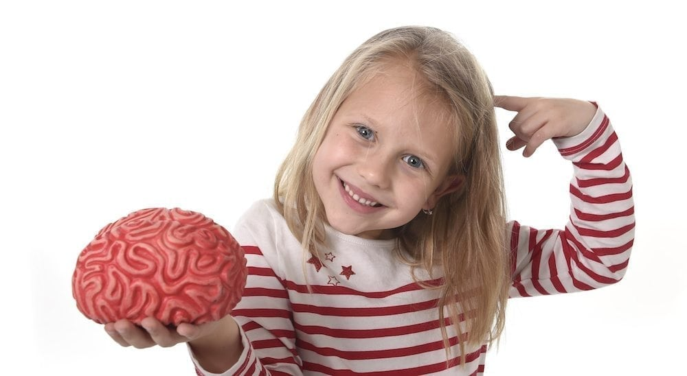Brain Body Development in Kids | Dr. Robert Melillo